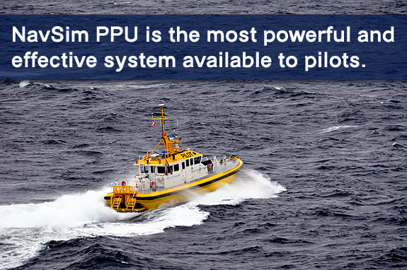 NavSim PPU is the most powerful and effective system available to pilots.